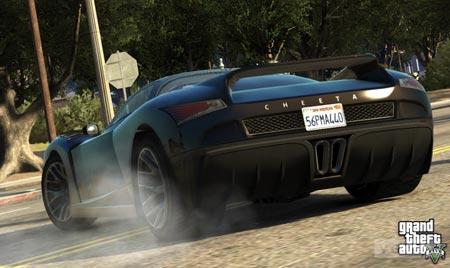 GTA 5 nuove immagini