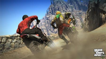 GTA 5 Rockstar rilascia altre 3 nuove immagini