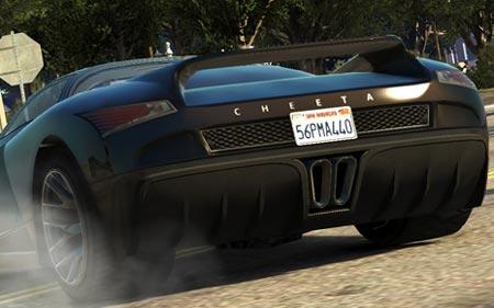 GTA 5 screenshot ne arriveranno altri questa settimana