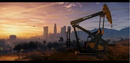 GTA 5 uscita nel 2012 forse