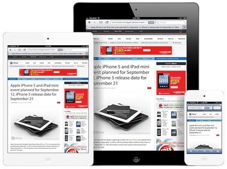 iPhone 5 e Mini iPad Appaiono nei Dev Log di Instapaper