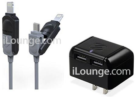 iPhone 5 e mini iPad accomunati dal dock connector ed accessori