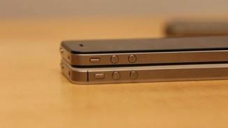 iPhone 4S ultimo smartphone Apple con uno schermo da 3 pollici e mezzo