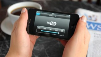 iPhone 5 Apple toglie YouTube da iOS 6