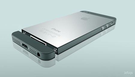 iPhone 5 batteria troppo piccola