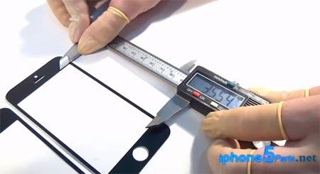 iPhone 5 confrontato con iPhone 4s