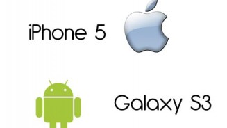 iPhone 5 e Samsung Galaxy S3 veloce confronto