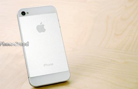 iPhone 5 ecco il kit per trasformare il vecchio iPhone in iPhone 5
