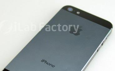 iPhone 5 il 5 ottobre disponibile in Italia