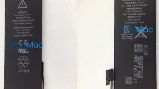 iPhone 5 indiscrezioni sulla batteria