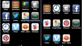iPhone 5 potrebbe avere una risoluzione 640x1136