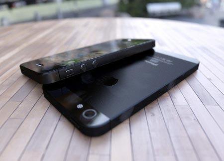 iPhone 5 preordini a partire dal 12 settembre