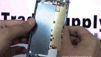 iPhone 5 tecnologia 4G LTE e batteria leggermente migliore
