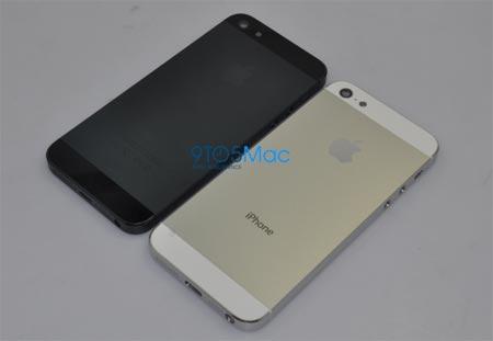iPhone 5 tutte le foto dalla Thailandia alla Cina
