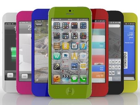 iPhone 5 vale la pena cambiare il vecchio iPhone