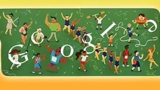 Londra 2012 cerimonia chi chiusura Olimpiadi ultimo doodle di google