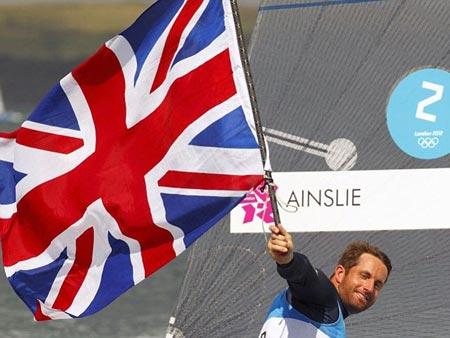 Londra 2012 cerimonia di chiusura Olimpiadi