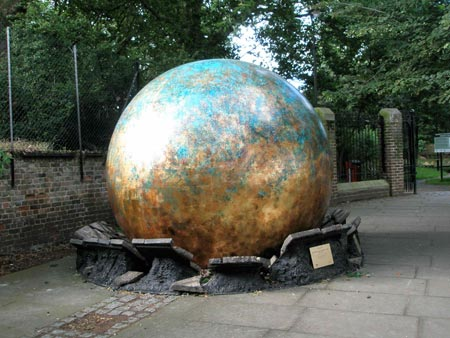 Londra 2012 lancio del peso