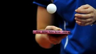 Londra 2012 ping pong
