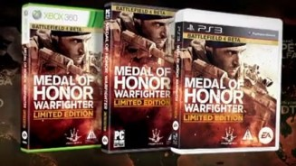 Medal of Honor Warfighter trailer del single player