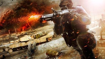 MW3 Final Assault dettagli sul 4 DLC