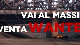 Need for Speed Most Wanted altro trailer