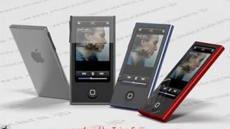 Nuovo iPod Nano connessione WiFi per iTunes