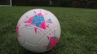 Londra 2012 calcio