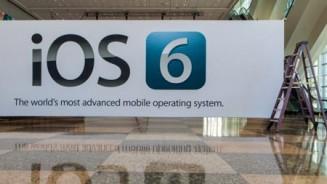Aggiornamento iOS 6 ecco le novita