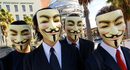 AntiSec ruba 12 milioni di ID Apple