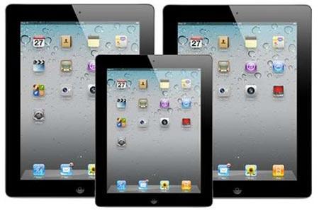 Apple nuovo video su iPad Mini