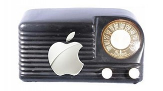 Apple pronta la web radio