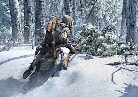Assassins Creed 3 gli obiettivi sono online