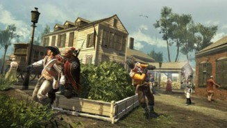Assassins Creed 3 nuove sequenze di gameplay in un video