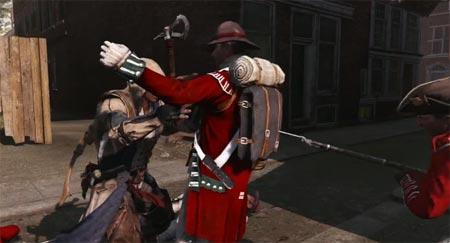 Assassins Creed 3 Ubisoft pubblica il terzo episodio