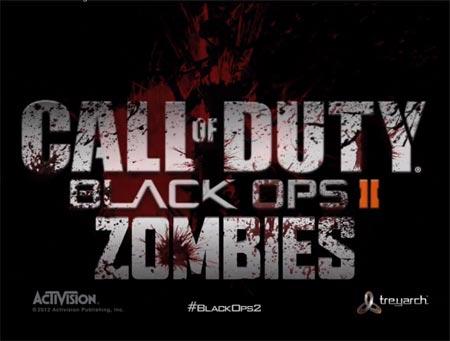 Call of Duty Black Ops 2 ecco il trailer della modalita zombie