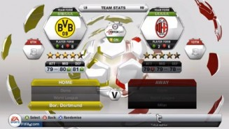 Demo FIFA 13 ecco i primi gameplay su YouTube