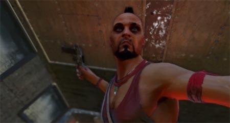 Far Cry 3 Ubisoft rilascia il secondo trailer della serie Sopravvivere sull isola