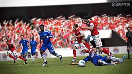 FIFA 13 dopo la demo tocca agli utenti