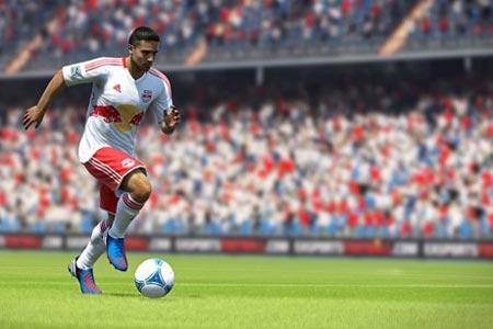 FIFA 13 e gli stadi presenti nel gioco