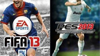 FIFA 13 e PES 2013 recensioni tutte positive