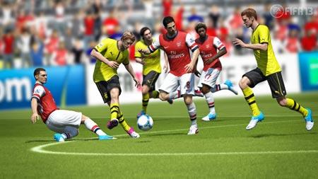 FIFA 13 ecco le canzoni della colonna sonora