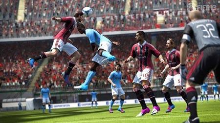 FIFA 13 evoluzione del gioco