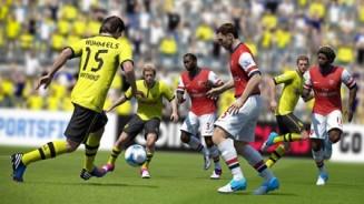 FIFA 13 inizio col botto ma problemi online