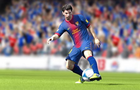 FIFA 13 la demo arriva a 2 milioni di download