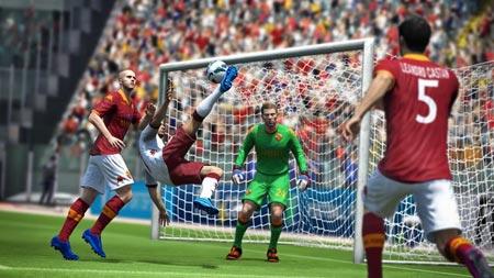 FIFA 13 nuovo video e aggiornamenti sulla telecronaca