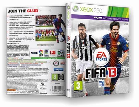 FIFA 13 problemi online ma nulla di grave