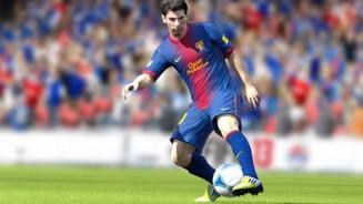 FIFA 13 problemi online necessitano di un aggiornamento
