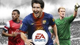 FIFA 13 si comincia
