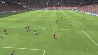 FIFA 13 video dedicato all attacco intelligente